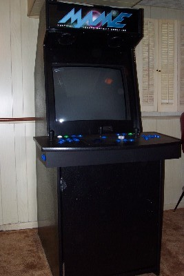mame32 cabinets